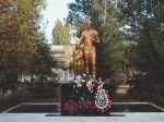 Denkmal in Transnistrien, der abgespaltenen Region von der Republik Moldau (Ramin Mazur)